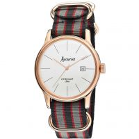 Herren Accurist London Uhr