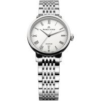 Maurice Lacroix Les Classiques Tradition Damklocka Silver LC6063-SS002-110-1