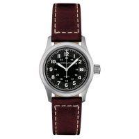 Herren Hamilton Khaki Field Quartz 38mm Watch H68411533