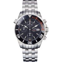 Mens Davosa Argonautic Lumis Automatic Chronograph Watch