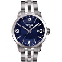 homme Tissot PRC200 Watch T0554101104700