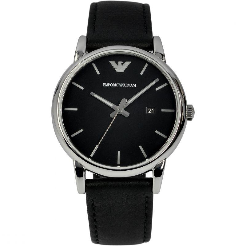 homme Emporio Armani Watch AR1692