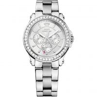 Damen Juicy Couture Pedigree Watch 1901048