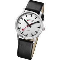 Mens Mondaine Swiss Railways Vintage Automatic Watch