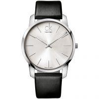 Herren Calvin Klein City Watch K2G211C6