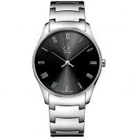 Herren Calvin Klein Classic Watch K4D2114Y