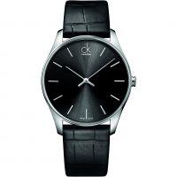Herren Calvin Klein Classic Watch K4D211C1