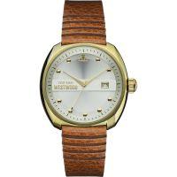 Herren Vivienne Westwood Bermondsey Watch VV080SLTN