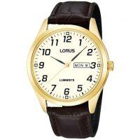 Mens Lorus Watch