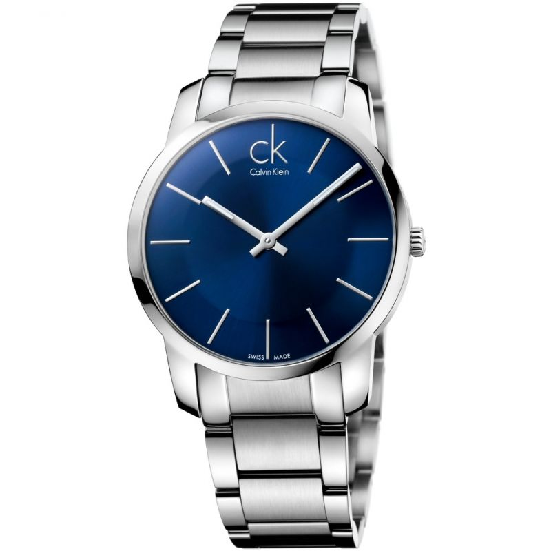 Mens Calvin Klein City Watch K2G2114N