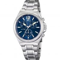 homme Lotus Chronograph Watch L10118/3
