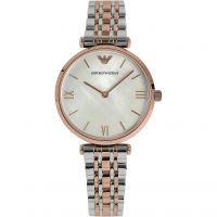 Damen Emporio Armani Watch AR1683