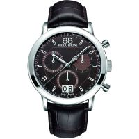 Mens 88 Rue Du Rhone Double 8 Origin 45mm Chronograph Watch