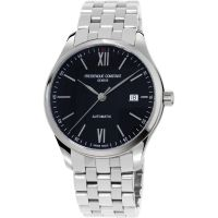 homme Frederique Constant Index Slim Watch FC-303BN5B6B