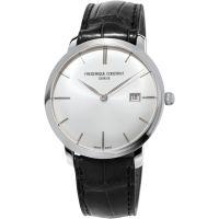 homme Frederique Constant Slim Line Watch FC-306S4S6