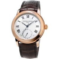 homme Frederique Constant Classic Manufacture Watch FC-710MC4H4