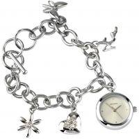 Damen Sekonda Anhänger Armband Uhr