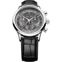 Herren Maurice Lacroix Les Classiques Chronograf Uhr