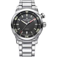 Herren Maurice Lacroix Pontos S Diver Watch PT6248-SS002-330-1