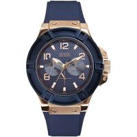 Herren Guess Rigor Watch W0247G3