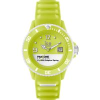 Unisex Ice-Watch Pantone Universe Sulphur Spring Watch