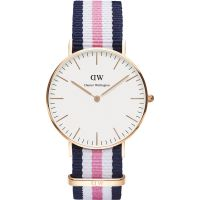 Damen Daniel Wellington Southampton Rose 36mm Watch DW00100034
