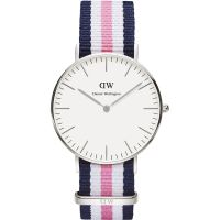 Daniel Wellington Southampton Silver 36mm WATCH