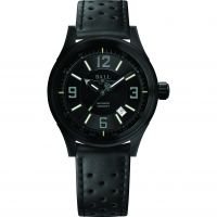 Herren Ball Fireman Racer DLC Watch NM3098C-P1J-BK