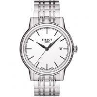 Herren Tissot Carson Watch T0854101101100