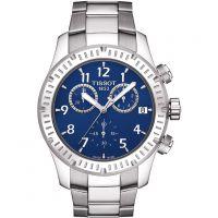 Herren Tissot Tissot V8 Chronograf Uhr