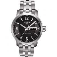 homme Tissot PRC200 Watch T0554301105700