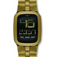 Damen Swatch Touch Wecker Uhr