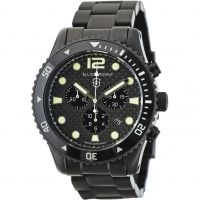 Hommes Elliot Brown Bloxworth Chronographe Montre