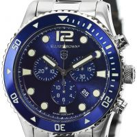 Herren Elliot Brown Bloxworth Chronograph Watch 929-003-B01