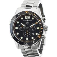 Herren Elliot Brown Bloxworth Chronograph Watch 929-005-B01