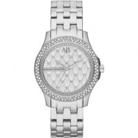 Damen Armani Exchange Watch AX5215
