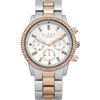 Damen Lipsy Watch LPLP161