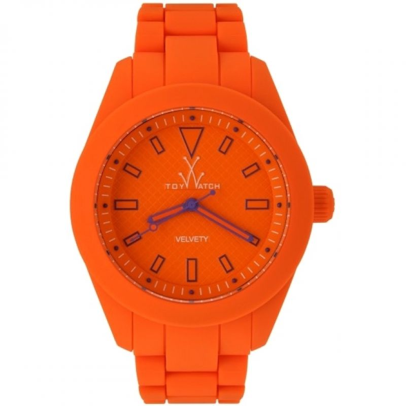 Ladies ToyWatch Velvety Watch VV13OR