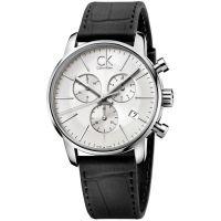homme Calvin Klein City Chronograph Watch K2G271C6