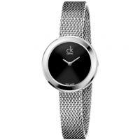 Damen Calvin Klein Firm Watch K3N23121