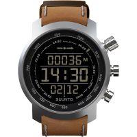 Herren Suunto Elementum Terra Alarm Chronograph Watch SS018733000