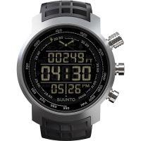 Herren Suunto Elementum Terra Wecker Chronograf Uhr