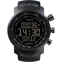 Herren Suunto Elementum Terra Alarm Chronograph Watch SS016979000