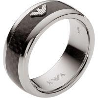 Emporio Armani Jewellery Ring JEWEL