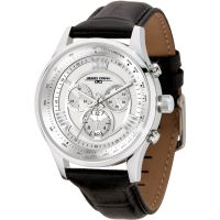 Herren Jorg Gray Chronograph Watch JG6600-22