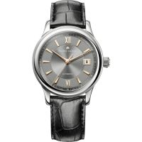 Herren Maurice Lacroix Les Classiques Watch LC6027-SS001-310-1