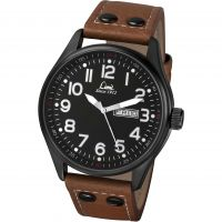 Mens Limit Pilot Watch 5492.01