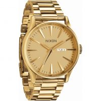 homme Nixon The Sentry Ss Watch A356-502
