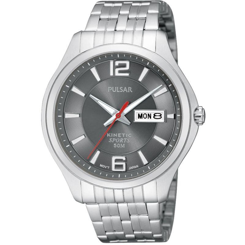homme Pulsar Watch PD2035X1