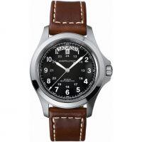 Herren Hamilton Khaki King Watch H64455533